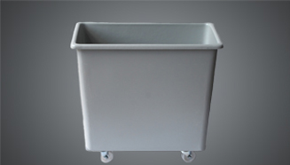 MOHR Waste container